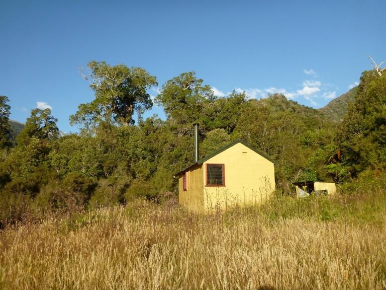 Hunters Hut