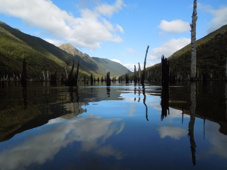 Lake Stanley, Kahurangi National Park