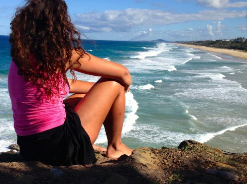 Transition in Noosa